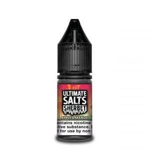 ultimate salts apple mango