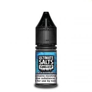 Ultimate Salts Blue Raspberry
