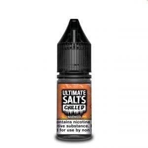 Ultimate Salts chilled Mango