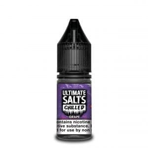 Ultimate Salts chilled Grape