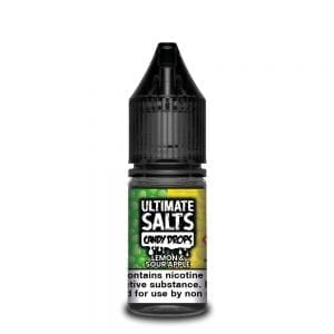 Ultimate Salts Lemon sour apple