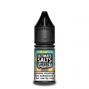 ultimate salts sherbet lemon