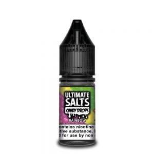 Ultimate Salts Rainbow