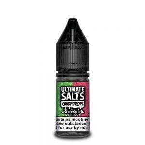 Ultimate Salts Watermelon Cherry