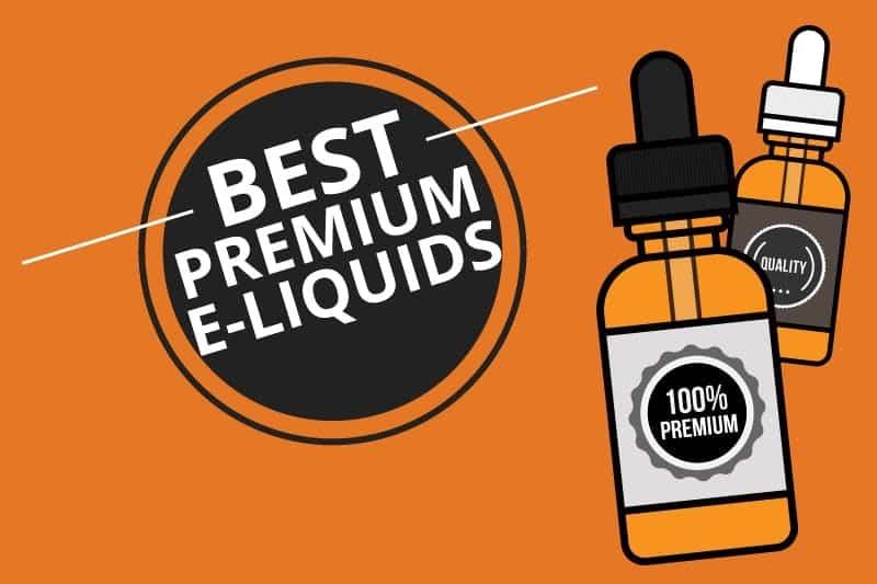 Premium E Liquid