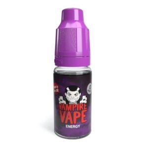 Vampire Vape Energy Vape